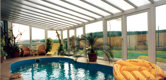 Giardino d inverno ebay idee per il design della casa - Arredare giardino d inverno ...